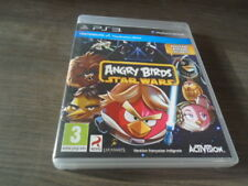 POUR ps3 ANGRY BIRDS STAR WARS