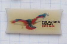 EXPO 2000 / HANNOVER / DEUTSCHER PAVILLON  ............... Pin (117e)