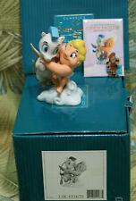 WDCC A Gift From the Gods Hercules & Pegasus ornament + Disney Hercules pin NIB