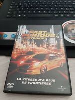 DVD ACTION FAST FURIOUS TOKYO DRIFT  Kolectio