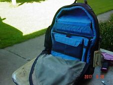 Lowe-Pro Photo Trekker Backpack Padded Camera Bag 19x13x6