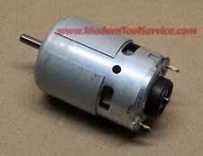 *NEW* FROMM tension Motor for P320 battery strapping tool sealess N5.1129