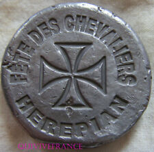 MED10136 - MEDAILLE FETE DES CHEVALIER HEREPIAN