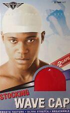 Pick King J Titan Organic Stocking Wave Ultra Stretch Sports Cap Gray Black Navy