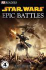 USED (GD) Epic Battles (Turtleback School & Library Binding Edition) (DK Readers