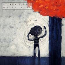 STEVEN WILSON - DRIVE HOME CD + DVD NEW+