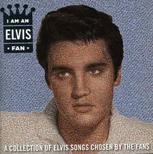 I Am An Elvis Fan - Elvis Presley (2012, CD NIEUW)