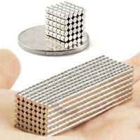 200x N50 Stark Runde Magnet Pinnwand Bürobedarf Neodym Magnettafel Magnetwand