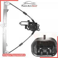 Alzacristalli Fiat Panda 2003-2011 Alzavetro Elettrico Anteriore Destro DX 169