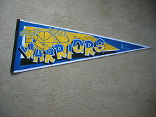 Golden State Warriors 1995 full size pennant
