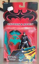 Nuevo Batman y Robin Batichica batalla Blade Blaster & Strike guadaña figura 1997