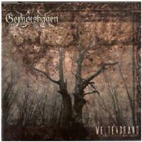 """GERNOTSHAGEN """"WELTENBRAND"""" CD NEU"""