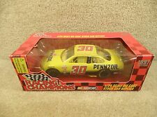 New 1997 Racing Champions 1:24 Nascar Johnny Benson Pennzoil Grand Prix #30