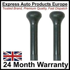2 x Door Knob Pin Door Pull VW Golf MK2 MK3 Polo 6N Beetle T1 Pair