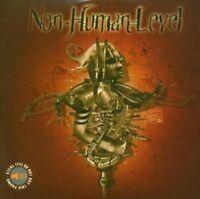 Non Human Level - Non Human Level [New CD] UK - Import