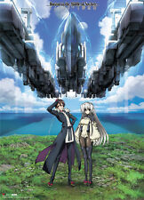 Horizon in the Middle of Nowhere Wall Scroll Poster NEW