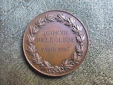 Academie Delecluse -- Miss Coddington -- 1895 -- French / Art Interest