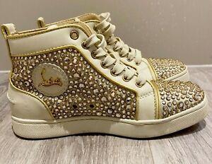 Christian louboutin Sneakers size 35 / 2.5