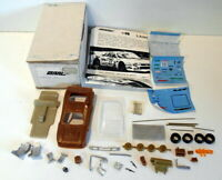 AMC Model Kits 1/43 Scale Resin K06 Lancia 037 Campione del Mondo 1983