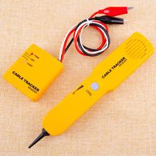 Kabelsuchgerät Ton Generator Netzwerk Kabelsucher Leitungssuchgerät Kabeltester