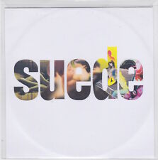 Suede - Singles Videos - Very rare UK/European promo only 19 track DVD