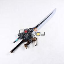 "47"" Final Fantasy XV FF15 Noctis Lucis Caelum Big Sword Cosplay Prop -E1989"
