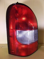 GENUINE MERCEDES BENZ MB VAN MB100 & MB140 TAIL LAMP LENS & HOUSING ASSY - RH