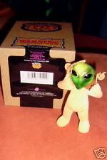 Bad Taste Bears Roswell Alien  Neu in Box OVP  Rares Sammlerstück