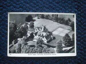 POSTCARD BISHAM ABBEY NATIONAL RECREATION CENTRE, BERKSHIRE