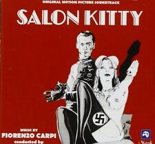 Fiorenzo Carpi - Salon Kitty (Madam Kitty) (Original Soundtrack) [New CD] Italy