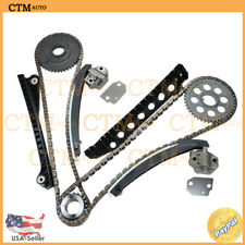 Timing Chain Kit For 97-10 4.6L V8 WINDSOR Ford F150 Explorer Expedition Mercury