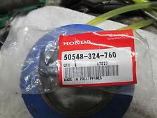 1977 HONDA CT125 TRAIL KICKSTAND RUBBER--NEW IN FACTORY PACKAGE-50548-324-760