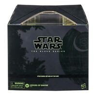 Star Wars Black Series Heroes Of Endor IN STOCK!!