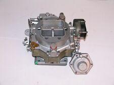 REBUILT Carburetor CARTER WCFB 4bbl 56 MERCURY 312 V8 1956 # 2361S