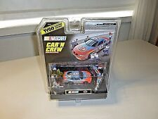NEW TYCO MAGNUM 440-X2 CAR'N CREW GRAND PRIX STP #43 SLOT CAR1/64 SCALE NEW