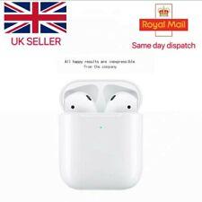 TWS I12 Wireless Earbuds Bluetooth For TWS Stereo Earpods Earphone Headphones UK