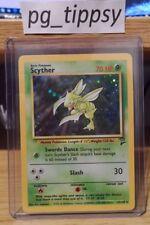 Grass Base Set 2 Pokémon Individual Cards with Holo