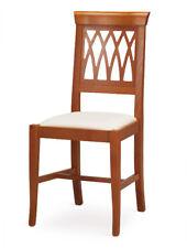 Sedie in legno massello | eBay