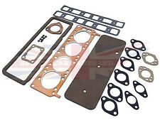 New Head Gasket Set MG TD  1250cc from Engine  (e)22735 Made in the UK CC151