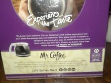 MR. Coffee 12 Cup Replacement Carafe