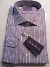 """Ralph Lauren Purple Label SARTORIAL 39 15,5 INCH: """"DAS BESTE *SCHÖN"""" 395 € 6239"""