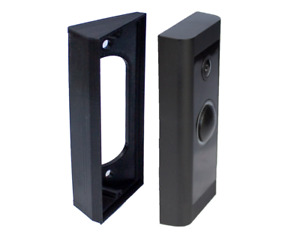 Ring Video Doorbell Wired 25° Angled Mounting Bracket Wedge Slim & Flush Fit