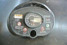 2007 Arctic Cat Prowler 650 speedometer dash display