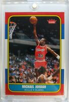 2009 09-10 Upper Deck UD Gold Legacy Michael Jordan #97 Retro 87 Style Rookie RC