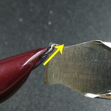 1Pc Custom Iron Sheet Tool To Adjust The Slits