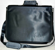 MaryKay Consultant Large Makeup Cosmetic Sample Case Organizer Messenger Bag 💄