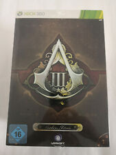 Xbox 360 Assassin's Creed 3 - Freedom Edition New in Film
