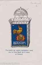 # PESCHIERA: SUPER SAPONE BANFI - prova di stampa su carta patinata