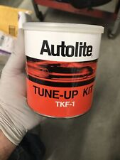 Ford Mustang Torino Fairlane Tune Up Kit V8 NOS  AUTOLITE TKF1 Sealed Can