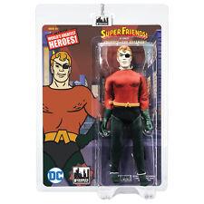 Super Friends 8 Inch Mego Style Action Figures Universe of Evil Edition: Aquaman